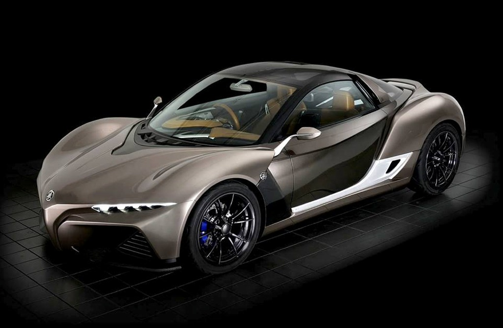 Yamaha Sports Ride Concept (4)