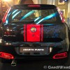 fiat Punto Avventura Abarth photo-6