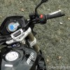 mahindra mojo fuel tank image