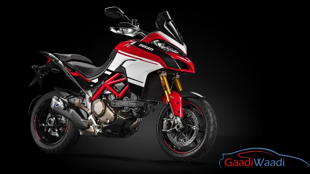 Ducati Won T Manufacture Small Bikes In India Gaadiwaadi Com Car