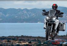 2016 Ducati Multistrada 1200 Enduro (2)