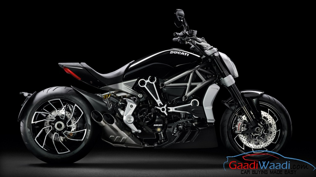Ducati Sales All Talks No Substance Gaadiwaadi Com Car News