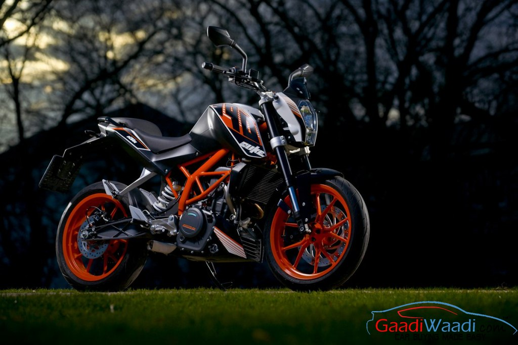 2016 ktm duke and rc series updated with india specific changes latest car. Black Bedroom Furniture Sets. Home Design Ideas