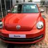 2016 Volkswagen Beetle Images India-2