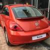 2016 Volkswagen Beetle Images India-4