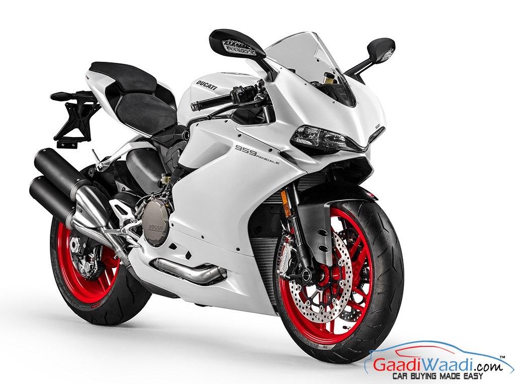 Harley Davidson In The Hunt To Buy Ducati Brand Gaadiwaadi Com