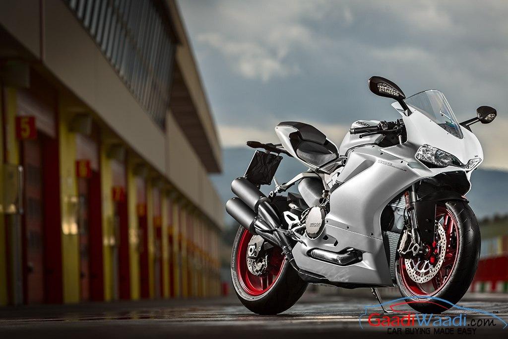 Ducati 959 PANIGALE India (4)
