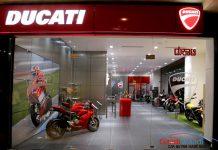 Ducati Bengaluru VST\ India (1)