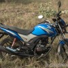 Honda CB Shine Sp test ride review-22