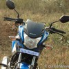 Honda CB Shine Sp test ride review-23