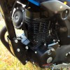 Honda CB Shine Sp test ride review-32