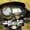 Honda CB Shine Sp test ride review-33