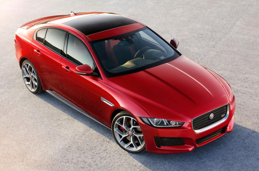 Jaguar-XE-spotted-in-india-front