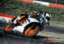 KTM RC 390 Price
