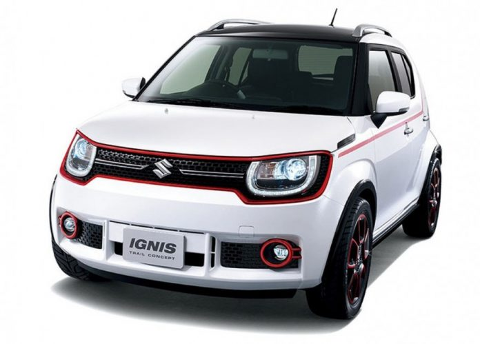 Maruti Suzuki Ignis Launch Postponed To Meet Baleno And