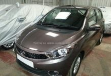 Tata Zica front images