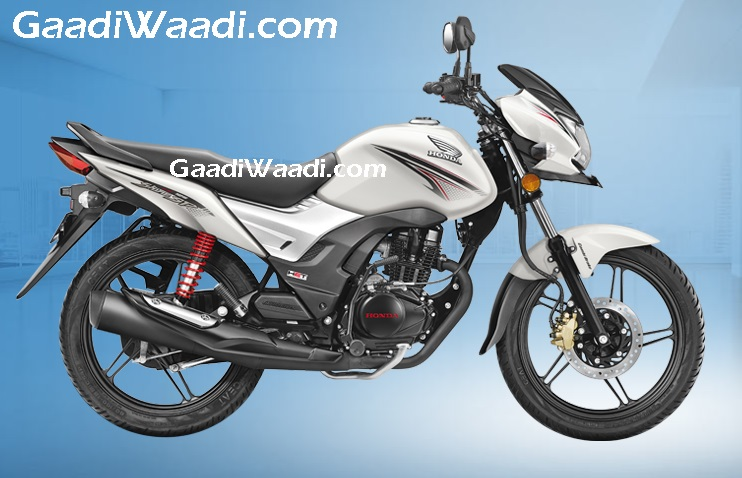 honda cb shine sp 125 priced from rs59900 launched