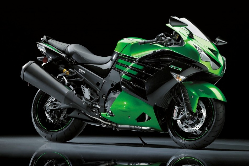 Kawasaki Ninja R Price In India