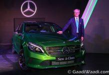 2016 Mercedes Benz Facelift India (4)
