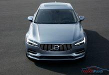 2016 Volvo S90 India (1)