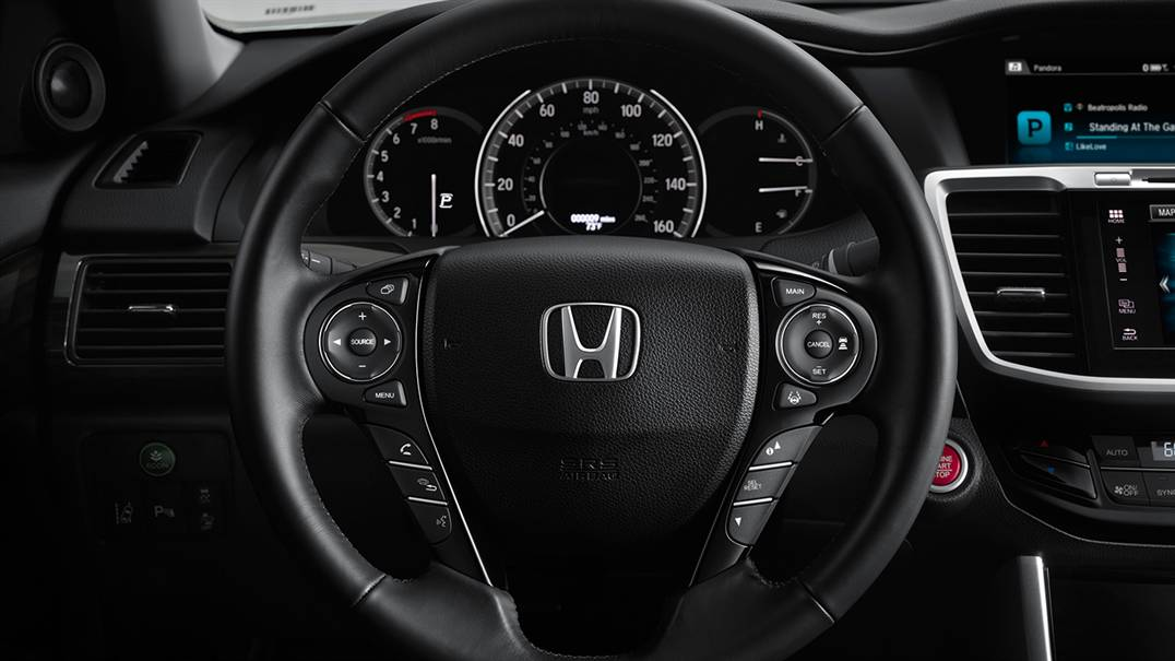 honda accord hybrid specs images price features