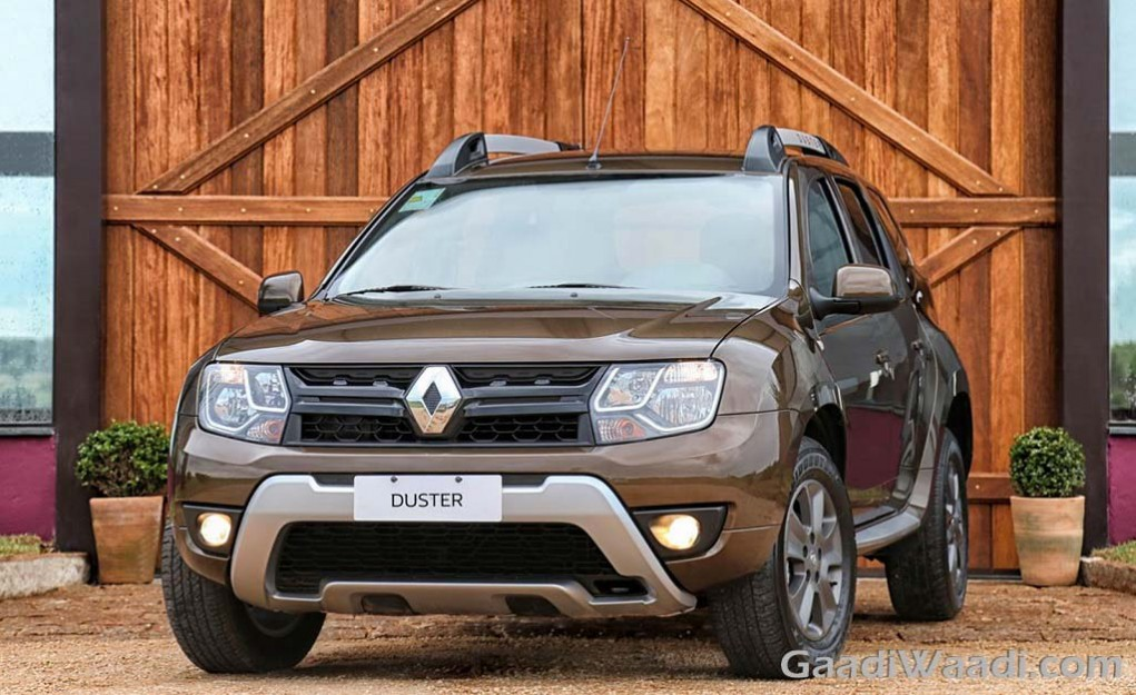 2016 renault duster facelift wallpaper m