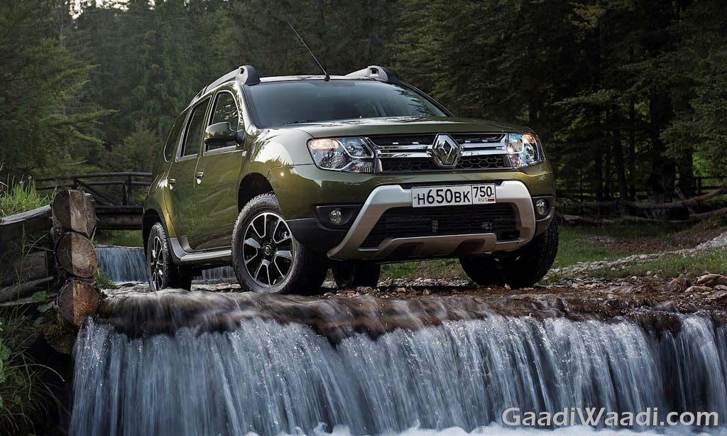 Renault recalls 15000 cars for faulty diesel engine gaadiwaadi 2016 renault duster facelift wallpaper voltagebd Image collections