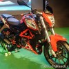 Benelli TNT 25 Launched in India-10