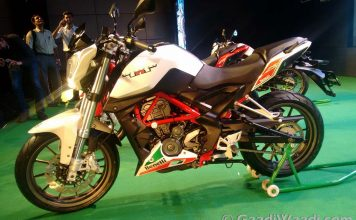 Benelli TNT 25 Launched in India-11