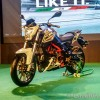 Benelli TNT 25 Launched in India-9