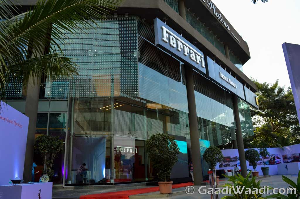 Ferrari-Mumbai-Showroom-Launch-India (18)