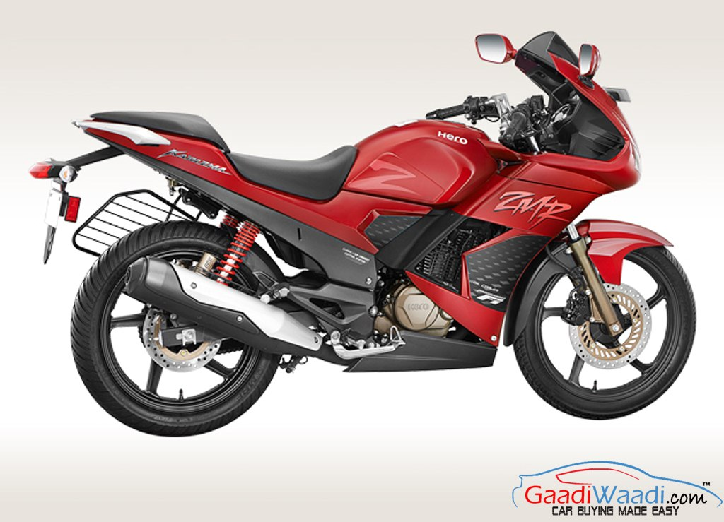 Exclusive Hero Motocorp S 3 New Performance Bikes Coming In 2016