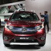 Honda BRV Unveiled at Auto Expo