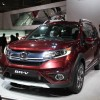 Honda BRV Unveiled at Auto Expo-2