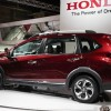 Honda BRV Unveiled at Auto Expo-3