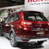 Honda BRV Unveiled at Auto Expo-4