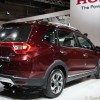 Honda BRV Unveiled at Auto Expo-5