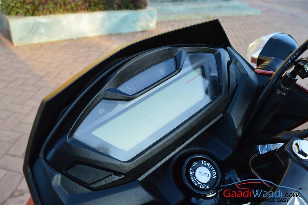 Honda CB Hor... Ducati India Pvt Ltd
