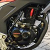 Honda CB Hornet 160R engine