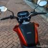 Honda CB Hornet 160R fuel tank image