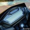 Honda CB Hornet 160R speedo