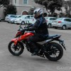 Honda CB Hornet 160r First Ride Review-3