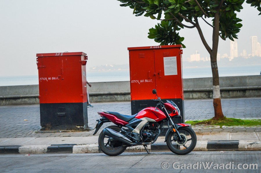Honda Unicorn 160 Long Term Review (2)