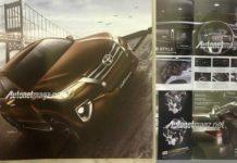 Indonesia-spec 2016 Toyota Fortuner Features Brochure
