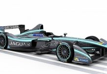 Jaguar Re-enter into International Racing