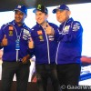 Jorge Lorenzo Rides Yamaha R3 with Customers -2