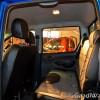 Mahindra Imperio double cab rear