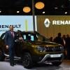 Renault Duster Facelift AMT 1