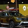 Renault Duster Facelift AMT