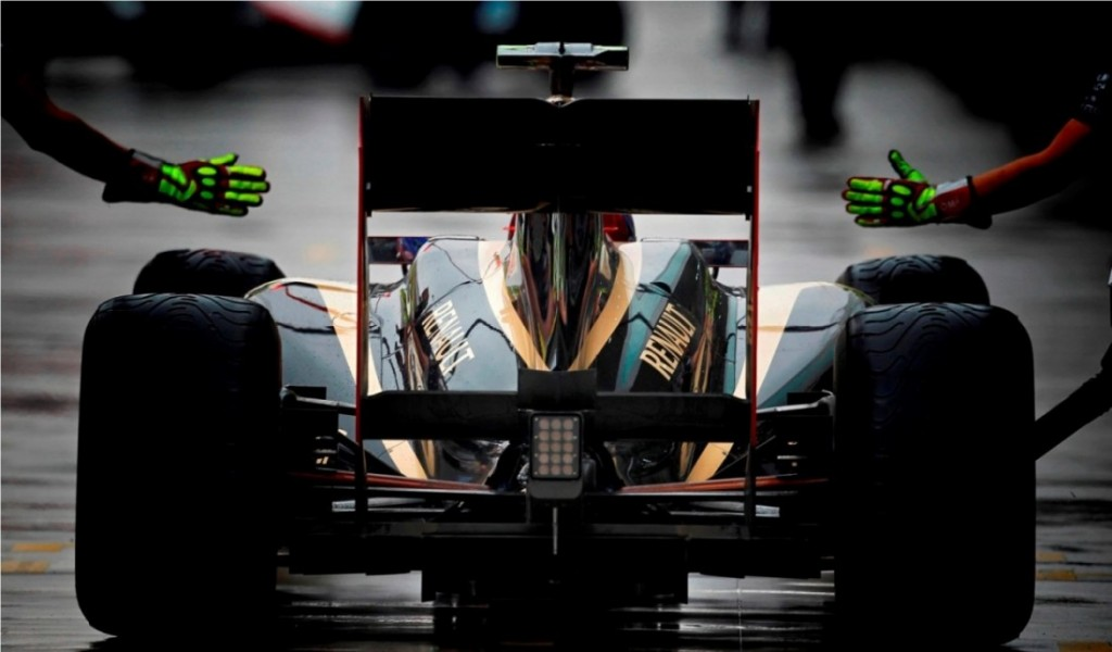 Renault to return in f1 2016